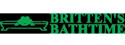 Britten's Bathtime