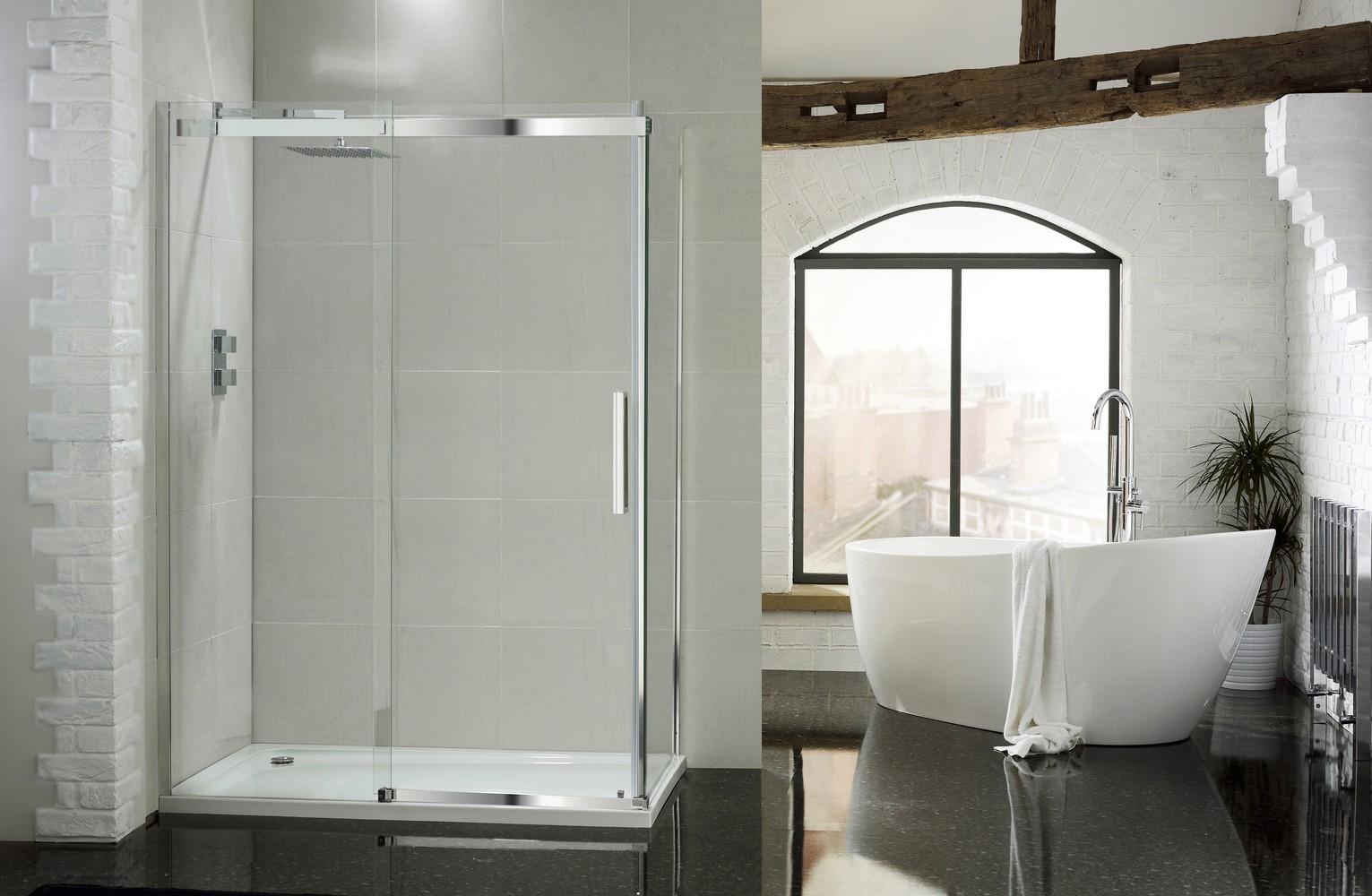 Frontline Bathrooms - Britten\'s Bathtime